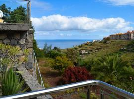 Hotel Rural Bentor, Los Realejos