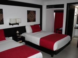 Choco's Hotel