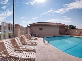 Best Western El Rancho Palacio, Roswell