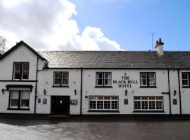 The Killearn Hotel, Killearn