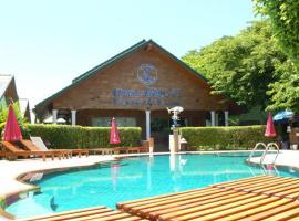 Chao Koh Phi Phi Lodge