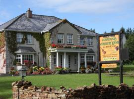 Connemara Country Lodge Guesthouse, Clifden