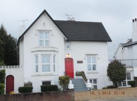 Jessamine House, Gravesend