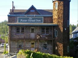 River Street Inn, Truckee