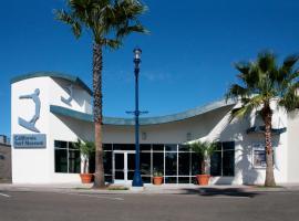 Motel 6 Oceanside Marina, Oceanside