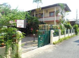 Lek Guesthouse