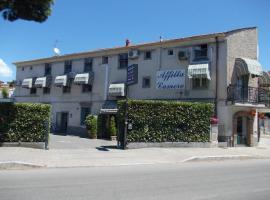 Affittacamere Andretta, Terracina