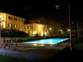 Casa Vacanze Residenza Bocci, Foligno