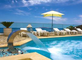 Happy Cretan Suites, Agia Pelagia