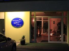 ApartmentHotel Vollumen, Redwitz an der Rodach