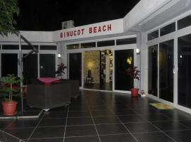 Binucot Beach Resort, Ferrol