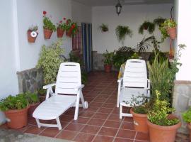 Casa Ignacio, バルバテ