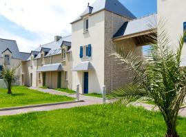 Résidence Néméa Le Domaine des Mauriers, Saint Malo