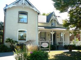 Gables Bed & Breakfast, Stayner