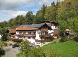 Arber Ferienwohnungen, Lohberg