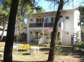 Appartement Cap Blanc d'Azur, La Palmyre