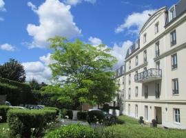 Hôtel Baudouin, Valenciennes