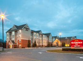 Residence Inn Marriott Whitby, Whitby