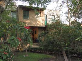 Casa del Retoño, Tlaquepaque