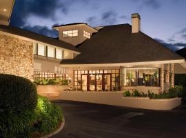 Hilton Garden Inn Monterey, Monterey