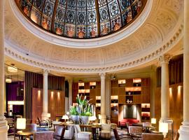 Threadneedles Autograph Collection by Marriott, A Marriott Luxury & Lifestyle Hotel