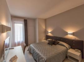 Hotel Delta, Montevarchi