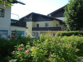 Pension Pepi, Zell am See