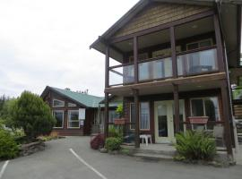 Bedwell Place Guest House, Tofino