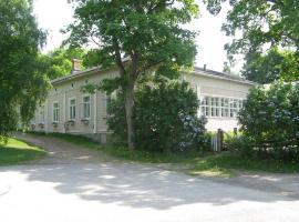 Villa Randala, Naantali