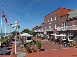 AKZENT Strandhotels Seestern & Delphin, Wilhelmshaven
