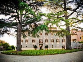 Borgo Dei Conti Resort, Monte Petriolo