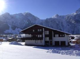 Haus Pendl, Abtenau