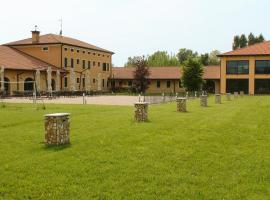 Locanda Canarini, Borgoricco