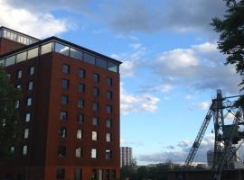 Speicher7 Hotel, Mannheim
