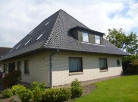 Haus Christa, Büsum
