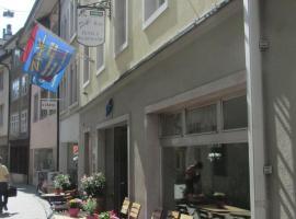 Hotel Zak Schaffhausen, Schaffhausen