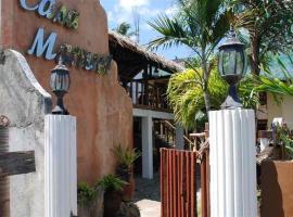 Casa Manuel Resort & Hotel, Puerto Galera
