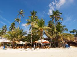 Alona Vida Beach Resort, Panglao City