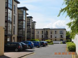Shanowen Apartments - Campus Accommodation