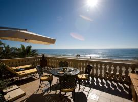 Sunny Dom Boutique Hotel, Marbella