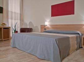Hotel Italia, Cagliari