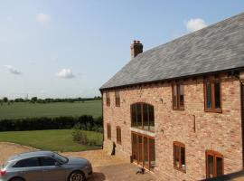 Kings Barn Farmhouse Bed and Breakfast, Chatteris