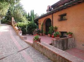 Appartamenti Villa Pegaso, Massa Marittima