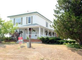 Savery House Bed & Breakfast, Corbyville