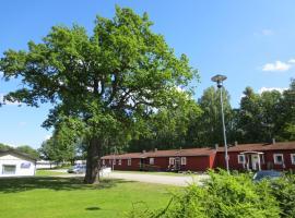 Rasta Arboga, Arboga