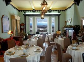 Hotel Villa Dorata
