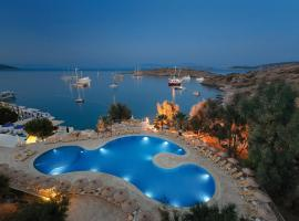 Bodrum Bay Resort - Adult Only