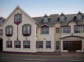 Fitzgeralds Hotel