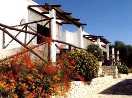 Residence Acquaviva, Castro di Lecce