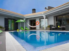 This Side of Paradise, Calheta